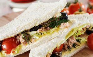 Sandviç për piknik